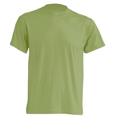 tshirt verde kelly