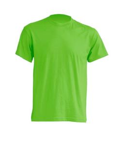 tshirt verde lima