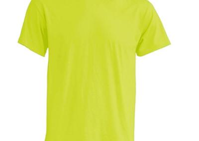 tshirt verde pistacho